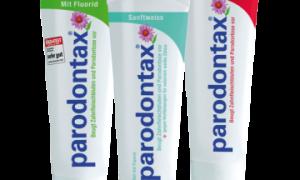 Отзыв о Зубная паста Paradontax ультра очищение