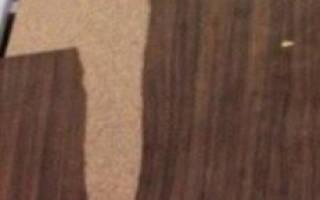 Отзыв о Ламинированный гипсокартон от Finishka.com отслаивается через месяц