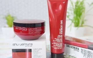 Маска для лица Shu Uemura Sakura Rose Mask отзывы