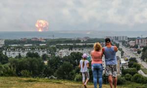 Отзыв о Взрывы в Ачинске
