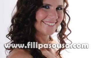 Филипа Соза Португалия на Евровидение 2012 отзывы