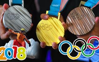 Зимние Олимпийские игры 2018 в Южной Корее отзывы