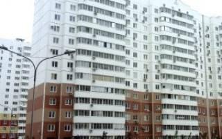 Отзыв о ЖК «Московский»