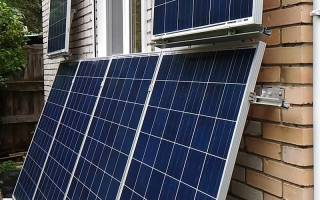 Отзыв о НСиА Солнечные электростанции